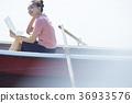 游牧工人船 36933576