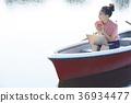 游牧工人船 36934477
