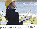 person, female, lady 36934678