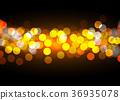 bokeh, golden, light 36935078