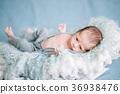 newborn, baby, boy 36938476
