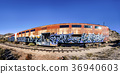 Abandoned Trains in San Diego 36940603