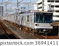 도쿄 메트로 03 계 전동차 히 비야 선 36941411