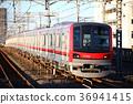 東武70000系列列車 36941415