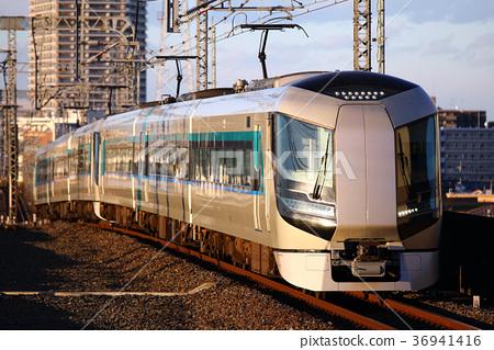 Tobu Series 500 Limited Express Liberty 36941416