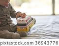 婴儿,男人,可爱,韩国人 36943776