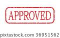 stamp, vector, vectors 36951562