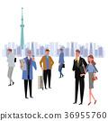 vector, vectors, business 36955760