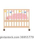 ภาพประกอบเตียงเด็กทารก 36955779