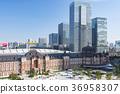 도쿄역 도쿄 스테이션 호텔 36958307