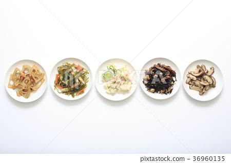 各種蔬菜圖像 36960135