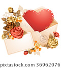 Congratulation on Valentine's Day 36962076