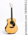 声学的 吉他 器具 36964011