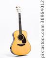 声学的 吉他 器具 36964012