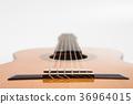 声学的 吉他 器具 36964015