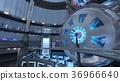 สถานีอวกาศ 36966640
