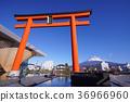 시즈오카 현 후지산 세계 유산 센터 오픈 36966960