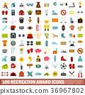 100, recreation, award 36967802