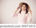 越南 傳統 裙子 36971615