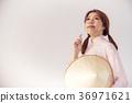 越南 傳統 女生 36971621