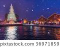 하코다테 크리스마스 판타지 36971859