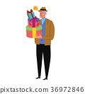 禮物 送禮 展示 36972846