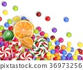 lollipop, candy, sweets 36973256