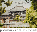 picture, artistic, temple 36975140