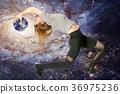 virgo zodiac girl  36975236