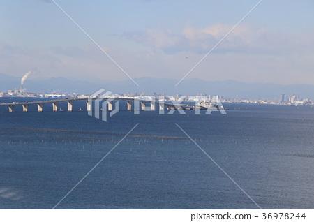 Aqua-line Umihotaru 36978244