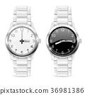 watch metal men 36981386