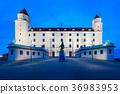 布拉迪斯拉發 城堡 斯洛伐克 36983953