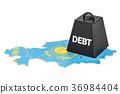 債務 借貸 借金 36984404