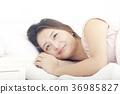 젊은여자 36985827