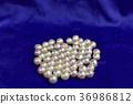 不規則的珍珠 36986812