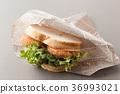 sandwich, sandwiches, food 36993021