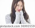 少女 年輕女性 年輕女子 36993559