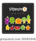 维生素a 蔬菜 水果 36995946