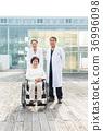 โรงพยาบาล,หมอ,พยาบาล 36996098