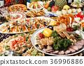 派对烹饪 36996886