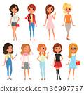 girl female dress 36997757