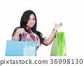 shopper, people, female 36998130