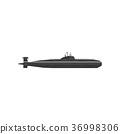潜水艇 军队 军事 36998306