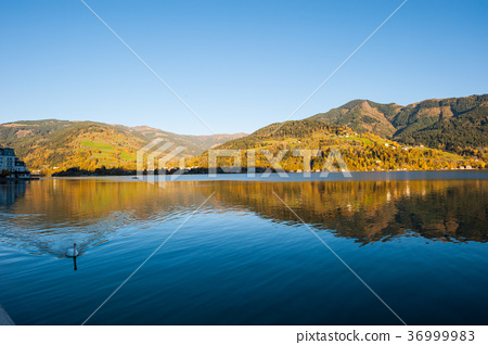 Journey, Europe, Late Fall, Austria, Zell am See, ZELL am See, 36999983