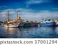 sea, boat, ship 37001294