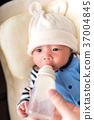 우유, 밀크, 아기 37004845