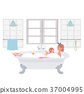 bathe, bath, bathtub 37004995