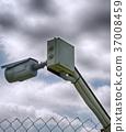 surveillance camera 37008459