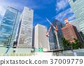 建成 建設 高層建築 37009779