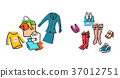 의류 및 신발 37012751